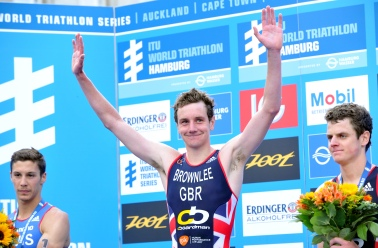alistair brownlee hamburg 2014