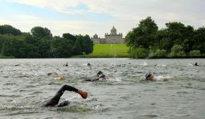 CASTLE HOWARD TRIATHLON REVIEW