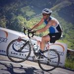Paul Harrison - regular triathlete