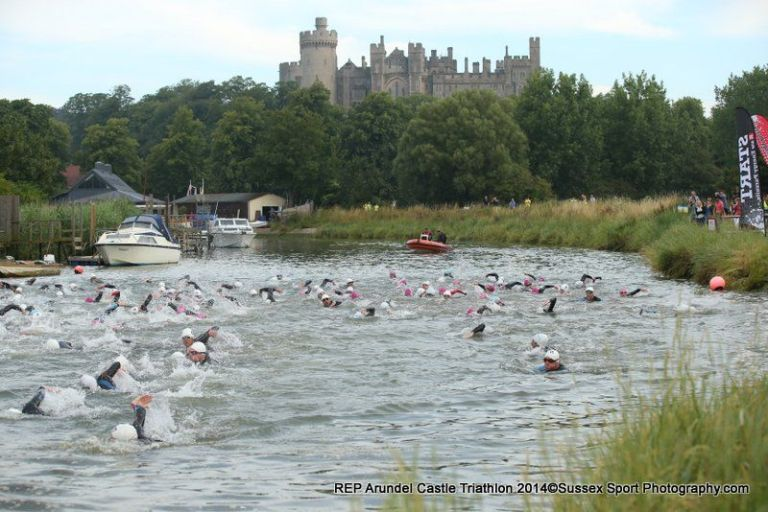 arundel triathlon 2014 race review, arundel triathlon 2014 race report, arundel triathlon race tips, arundel triathlon 2015 course details