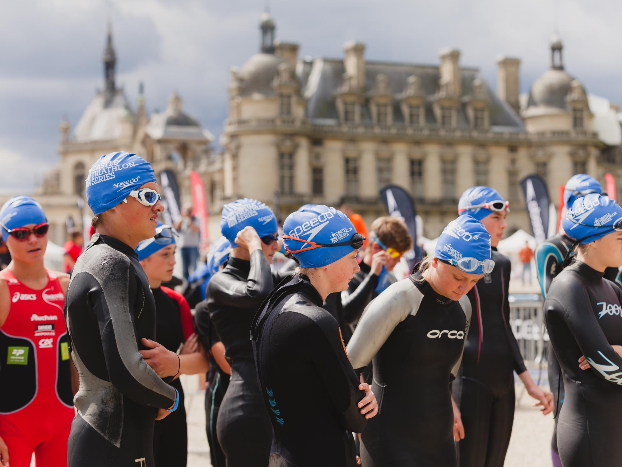 Triathlon Chantilly 2014 review, chantilly triathlon review, chantilly triathlon 2015, chantilly triathlon course, chantilly triathlon difficult, chantilly triathlon transport from uk