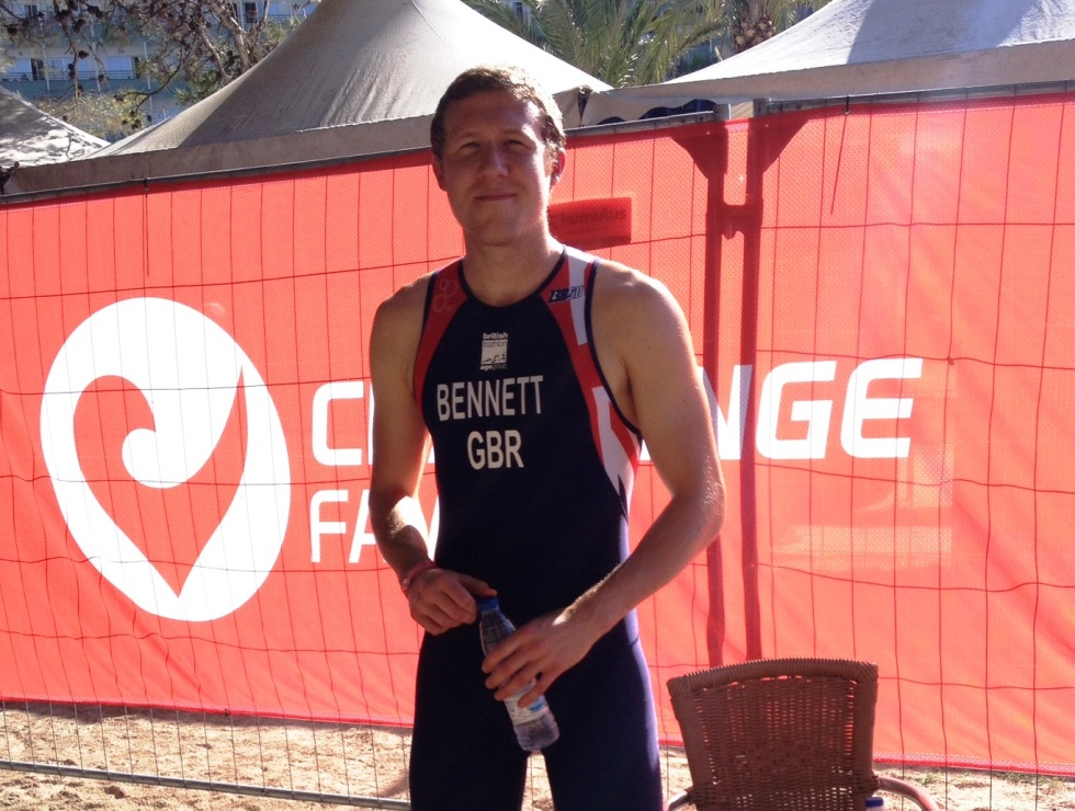 adam bennett triathlon gb age grouper, how to be a gb age grouper