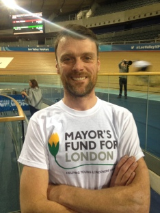 Rob Hayles Mayors Fund 2015