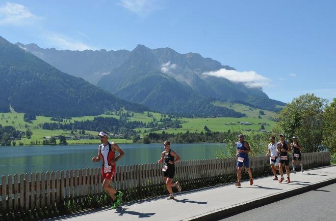 Challenge Walchsee-Kaiserwinkl 2012