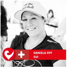 Daniela Ryf earnings