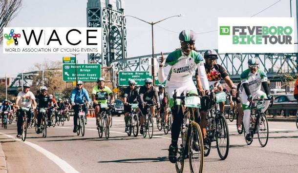 WACE cycling events