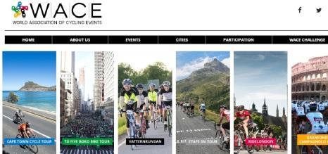 WACE Homepage