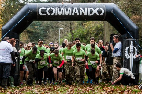 commando series mud run, commando series 2015, hever castle mud run, tough mudder hever castle, castle series obstacle race,