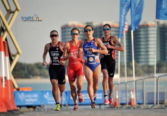 abu dhabi triathlon 2016