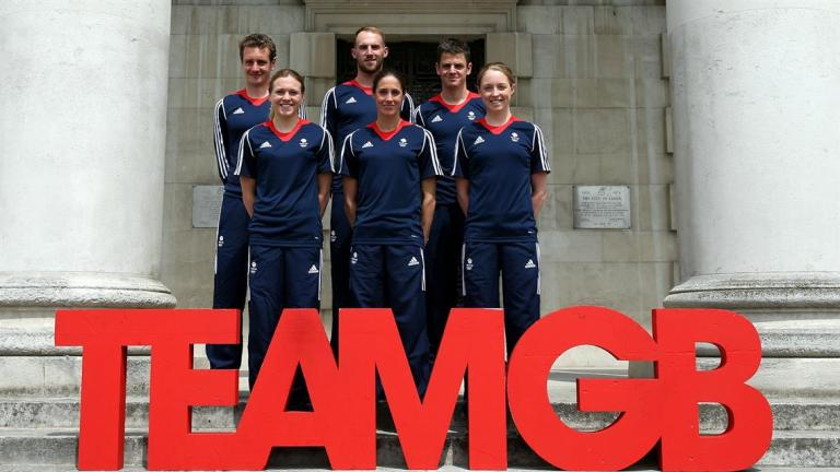 team-gb's-triathlon-athletes-selected-for-rio-2016