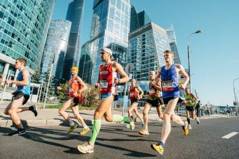mosocw marathon 2016, moscow marathon review, moscow marahton advice, moscow marahton tips