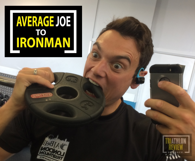 Average Joe Logo